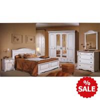 Мебель для спальни Паола
