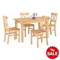 Столы обеденные