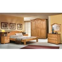 Мебель для спальни Лотос