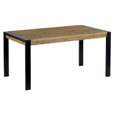 Стол LUGANO 140 из сосны