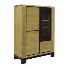 Шкаф для посуды Фокс-211