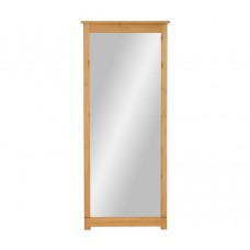 Зеркало навесное в раме Рауна-200