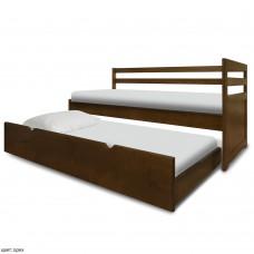 """Детская кровать """"Луч-1"""""""