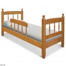 """Детская кровать """"Кузя"""""""