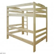 Детская кровать-чердак Лицей