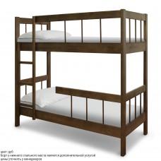 Двухъярусная кровать Оля