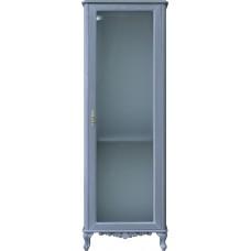 Шкаф с витриной Флорентина 2680 БМ850
