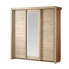 Шкаф-купе для платья и белья Габи