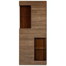 Шкаф навесной «Хедмарк 2353Бр» БМ760