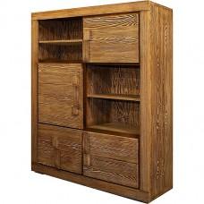 Шкаф комбинированный «Концепт 1996Бр» БМ780