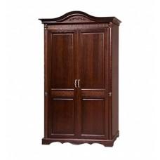 Шкаф 2-х дверный Паола