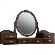 Зеркало-надставка «Паола 2330» БМ671