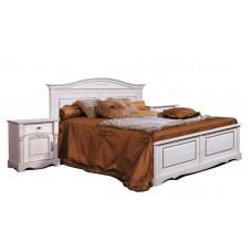 Кровать двуспальная Паола (160)