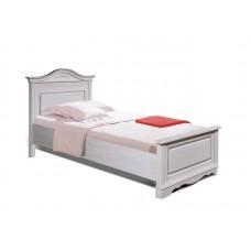 Кровать односпальная Паола (90)
