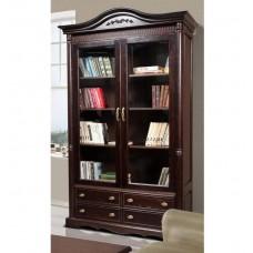 Книжный шкаф Паола