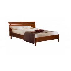 Кровать Валенсия с гибким основанием (спинка глухая)