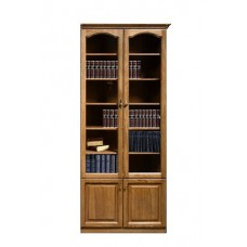 "Библиотека Шкаф для книг ""Купава"" ГМ 2311-01"