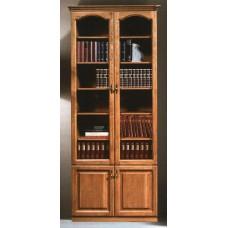 "Библиотека Шкаф для книг ""Купава"" ГМ 2311"