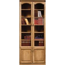 "Библиотека Шкаф для книг ""Купава"" ГМ 2311-02"