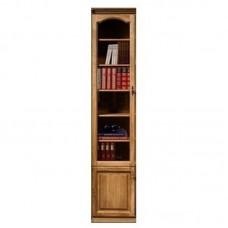 "Библиотека Шкаф для книг ""Купава"" ГМ 2312-02 (ГМ 2312-03)"