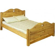 Кровать LCOEUR 140