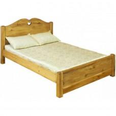 Кровать LCOEUR 140 PB