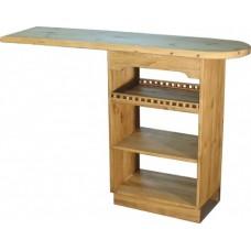 Шкаф-стол барный