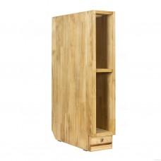 Шкаф-стол (150 мм) «Викинг GL» открытый