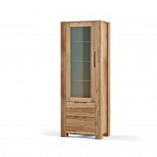 Витрина Riva (1 дверь) (717х440х1910)