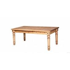 Стол обеденный Викинг GL-05 (120)