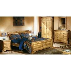 Комплект мебели для спальни Викинг