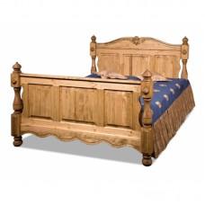 Кровать «Викинг GL» /без каркаса/
