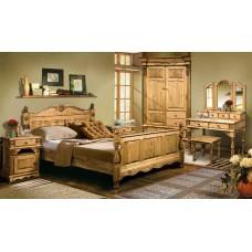 Комплект мебели для спальни «Викинг GL»