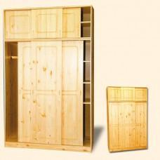 МД 185 Шкаф для одежды