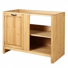 Шкаф-стол 1200 х 620 х 920 лев./прав.