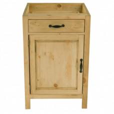 Шкаф-стол  600 х 620 х 920 лев./прав.