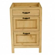 Шкаф-стол 600 х 620 х 920