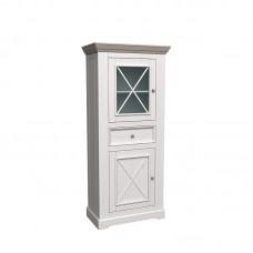 Шкаф для посуды Форест низкий 2 двери 1 ящик