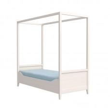 Кровать Сиело с надстройкой сп.место 90*200